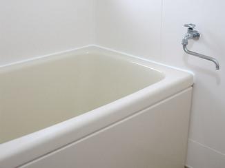 バスルームリフォーム お金をかけずバスルームを清潔な印象に