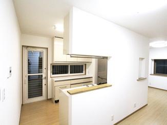 増改築リフォーム ご要望とご提案が合わさり、見違えるほど素敵な住居空間に