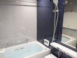 バスルームリフォーム価格もこだわりも追求した浴室と洗面台